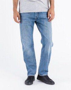 Levis Made & Crafted Sale bei Vente Privee   z.B. Slim Fit Jeans Needle Kamogawa ab 49,99€ (statt 95€)