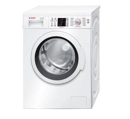 Bosch WAQ28422   Waschmaschine mit 7kg und 1.400U/Min für 399€ (statt 499€)