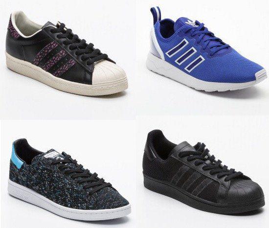 adidas Sale bei vente privee   z.B. adidas Stan Smith Sneaker ab 69,90€ (statt 130€)