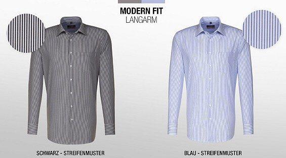 Seidensticker Hemden für je 24,90€ bei vente privee