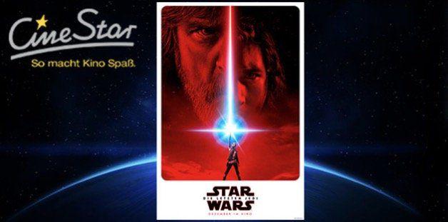 5 Cinestar Einzel Tickets inkl. Loge für 28,13€ (statt 45€)