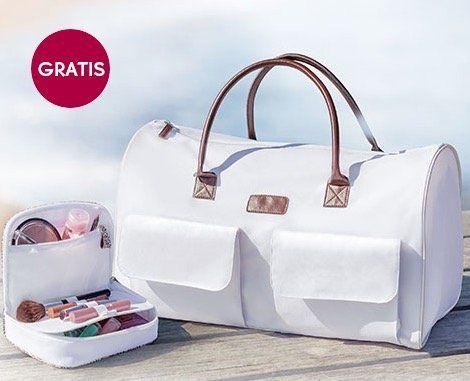 Yves Rocher Sale mit 50% auf fast alle Produkte + VSK frei ab 30€ + gratis Taschenset
