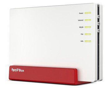 AVM FRITZ!Box 7580 DSL Router für 189€ (statt 223€)   per Masterpass nur 164€!