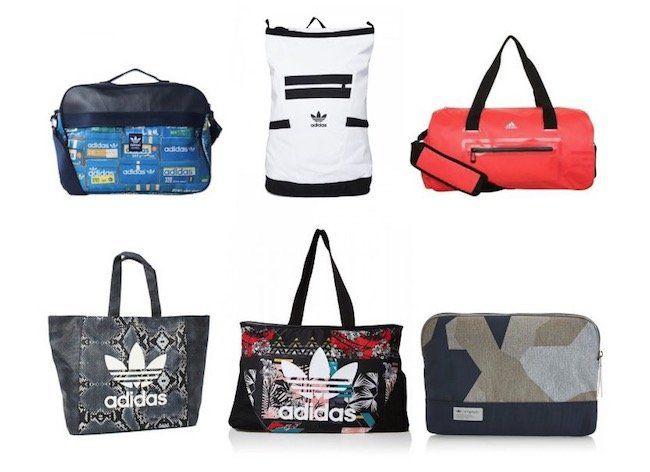 adidas Rucksäcke und Taschen bei TOP12   z.B. adidas Aj9739 Sporttasche für 18,12€ (statt 27€)