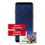 Knaller! Samsung Galaxy S8 + Xbox One S 500GB Konsole mit Forza Horizon 3 + Hot Wheels für 29€ (statt 708€) + Vodafone Flat mit 1GB für 26,99€ mtl.