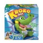 15% auf Hasbro Artikel bei myToys ab 29€ MBW – z.B. Hasbro Kroko Doc für 13,99€ (statt 17€)