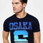 Superdry Herren T-Shirts – neue Modelle von XS bis XXL für 12,95€