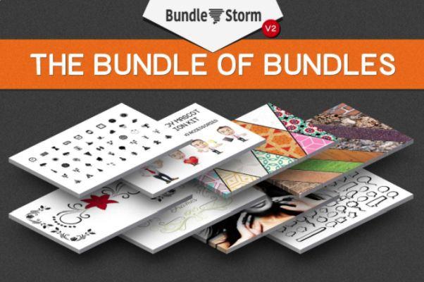Bundlestorm v2 (1 Computer Lifetime Lizenz für Win/MAC) gratis