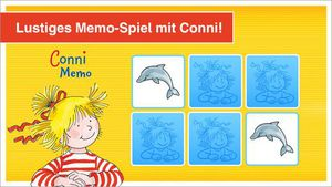 Conny Memo (iOS) gratis statt 2,29€