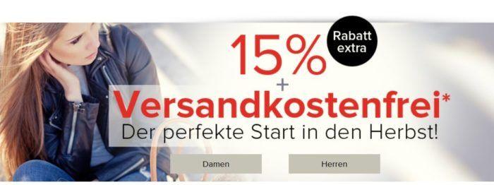 Bis Mitternacht! Dress for Less Herbst Sale bis 60% Rabatt + 15% extra Rabatt +VSK frei   Khujo Branch Jacke statt 150€ ab 84,92€
