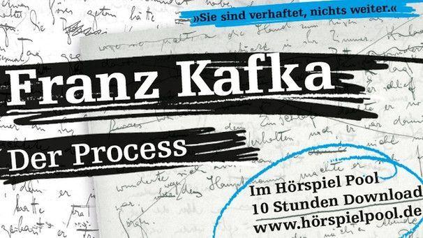 Franz Kafka: Der Process (Hörbuch) im kostenlosen Download
