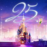 1 Tagesticket Disneyland Paris oder Disney Studios Park + 1 ÜN im 4* Hotel inkl. Frühstück ab 89€ p.P.