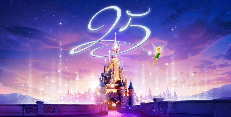 1 Tagesticket Disneyland Paris und Disney Studios Park + 2 ÜN im 4* Hotel inkl. Frühstück ab 179€ p.P.