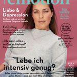 """1 Ausgabe """"Emotion"""" gratis – endet automatisch"""