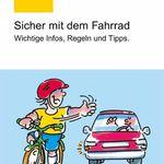 Für Grundschüler: Verschiedene Ratgeber zur Verkehrserziehung kostenlos anfordern