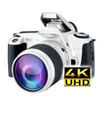 Fast Camera   HD Camera Professional (Android) kostenlos statt 2,19€