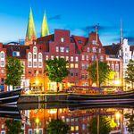 2, 3 o. 5 ÜN im 4*-Hotel in Lübeck inkl. Frühstück, Schlemmerbuffet, Wellness & Hafenrundfahrt ab 99€ p.P.