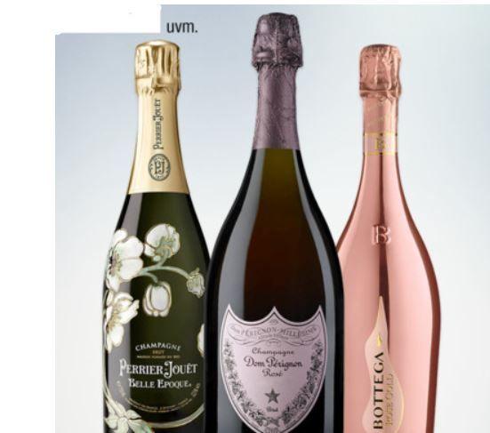 Galeria Kaufhof Sonntagsangebote   z.B. 20% auf Fitness & Boxen, Damentaschen, Fahrradzubehör oder 15% auf Schaumweine und Champagner uvam.