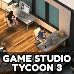 Game Studio Tycoon 3 (Android) gratis statt 4,09€