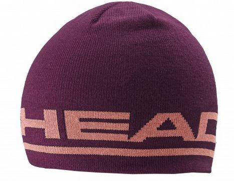 HEAD Ski Beanie in Violett ab 7,99€