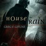 House of Rain (Kindle Ebook) gratis