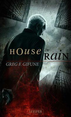 House of Rain (Kindle Ebook) gratis