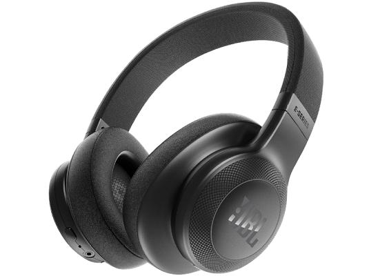JBL E55BT   OverEar Kopfhörer für 70,99€ (statt 95€)