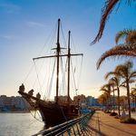 2 – 3 ÜN im 4*-Hotel in Valencia inkl. Frühstück und Flüge ab 139€ p.P.