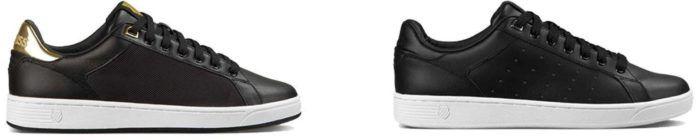 K swiss Clean Unisex Sneaker von 37 bis 46 für je 39,99€