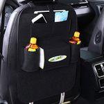 Organizer für den Autorücksitz mit versch. Taschen & Farben für je 3,36€