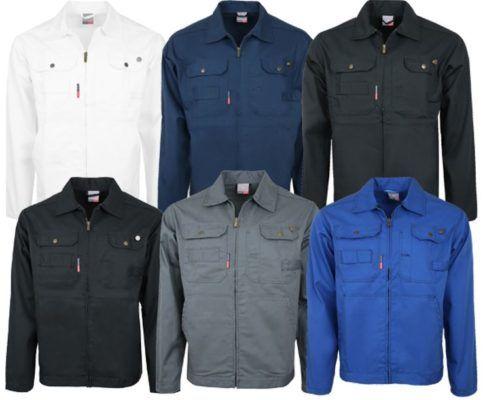 Fristads Kansas PCM   25 Modelle Herrenarbeits Jacken für je nur 9,99€ (statt 25€)