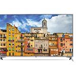 LG 55UJ6519 – 55Zoll UHD smart WLan TV für 649€ (statt 699€)