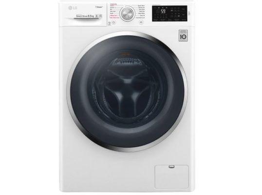 LG F 14WM 8P5KG   Waschmaschine mit A+++ und 8,5kg für 329€ (statt 399€)