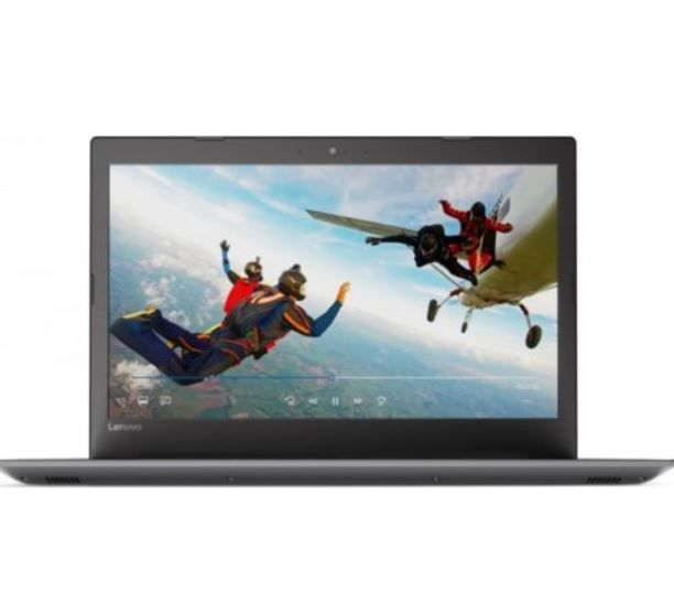 Lenovo IdeaPad 320 17 KIB   17,6 Zoll HD Notebook mit i5, 8GB RAM, 1TB HDD für 555€