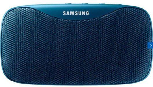 Samsung Level Box Slim in Blau ab 22,50€ (statt 43€)