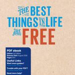 Lonely Planet: The best things in life are free (Ebook) kostenlos