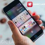 Magic Launcher Pro (iOS) gratis