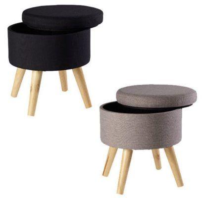 Echtwerk Sitzhocker MAX für 29,99€