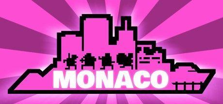Nur noch heute: Monaco (Steam Key, Sammelkarten) kostenlos statt 14,99€