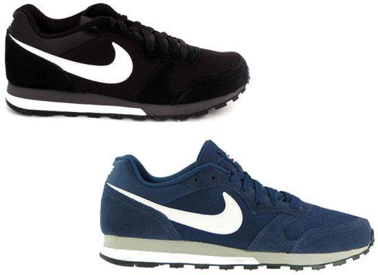Nike Md Runner   Herren Sneaker bis Gr. 46 für 44,99€