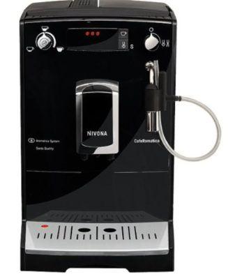 NIVONA NICR 646 Cafe Romatica Kaffeevollautomat für 349€