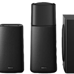 PHILIPS CSS5235Y/12 Kinolautsprecher ab 188,99€ (statt 349€)