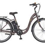 PROPHETE Alu-City NAVIGATOR 7.3 Citybike in 28 Zoll für 777€ (statt 889€)