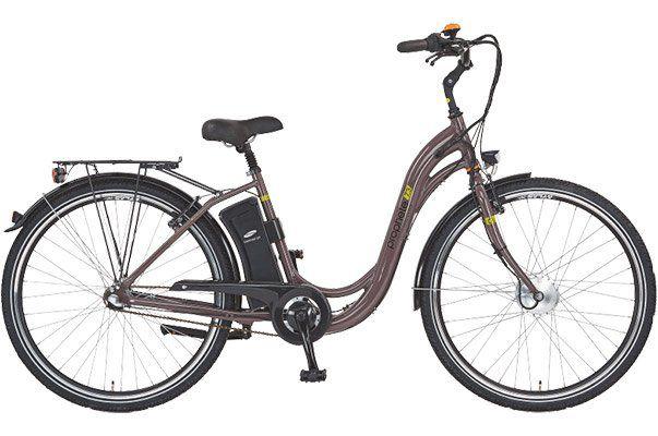 PROPHETE Alu City NAVIGATOR 7.3 Citybike in 28 Zoll für 777€ (statt 889€)