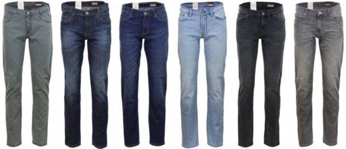 Paddocks Herren Jeans div. Größen und Modelle für je 34,95€