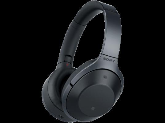 SONY MDR 1000X   OverEar Kopfhörer für 229€ (statt 269€)