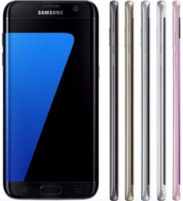Samsung Galaxy S7 Edge 32GB für 329,90€ (statt 400€)   generalüberholt