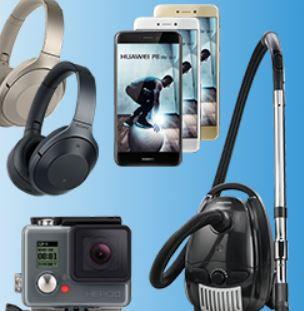 Saturn Late Night Shopping Übersicht   u.a.: BOSE Soundtouch 10X2 Kit Wireless für 299€