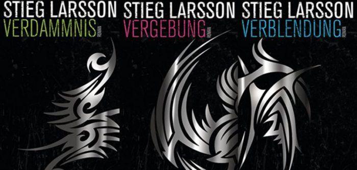 Gratis Hörspiel! Stieg Larssons Millennium Trilogie