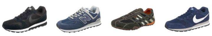 Nur heute: 15% auf ausgewählte Sneaker im Sale bei Mirapodo